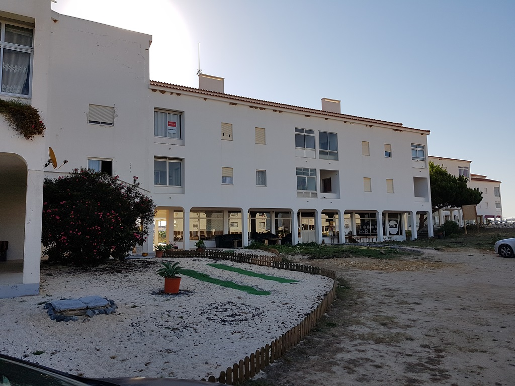 Appartement T2 Algarve – Aljezur